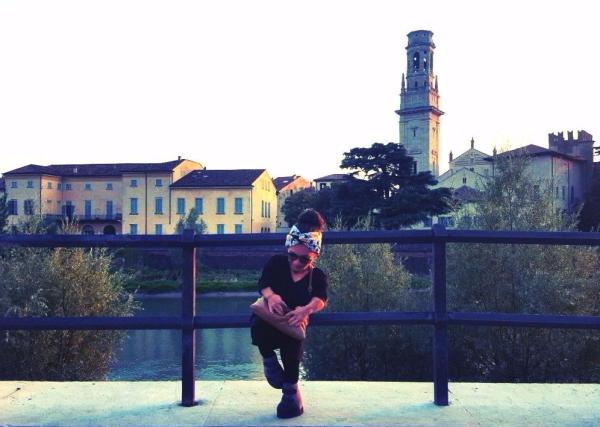 Verona nana