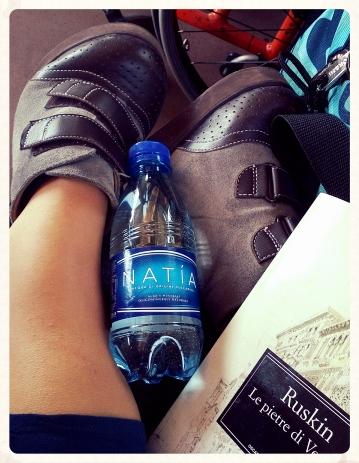 bottiglia prima classe