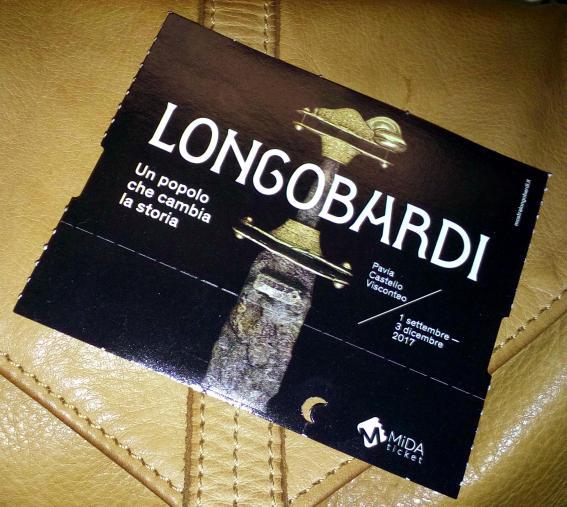 Mostra Longobardi
