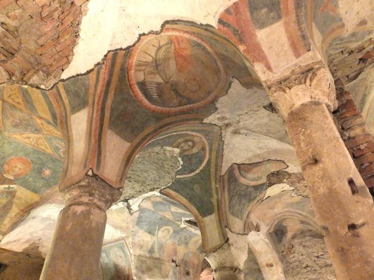 Cripta di San Giovanni Domnarum