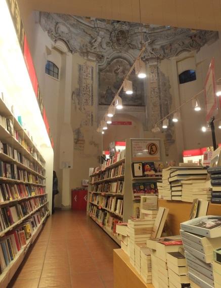 Feltrinelli di Pavia