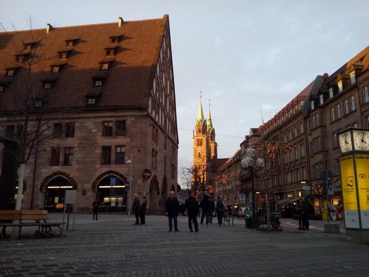 St. Lorenz Nurnberg