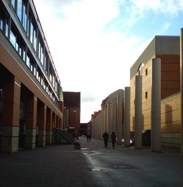 Museo Nazionale Germanico Norimberga