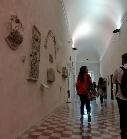 Visita Biblioteca Malatestiana Cesena