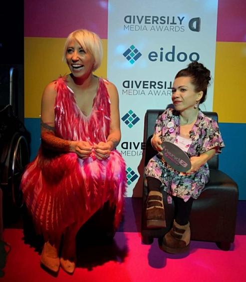 Nanabianca intervista Malika Ayane